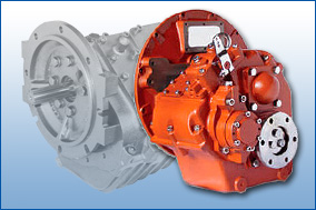 Auto Gearbox Specialists - Marine Gearboxes